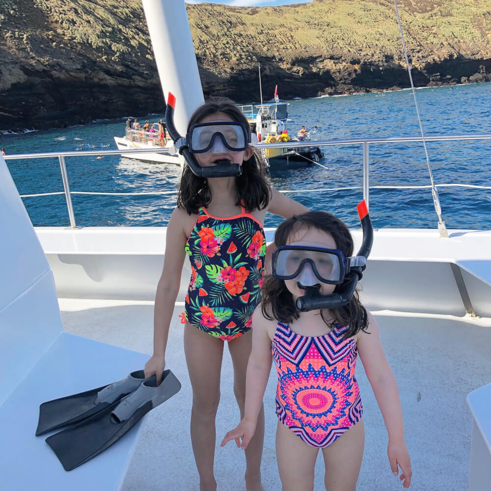 3 Day Maui Itinerary with Kids featured by top Hawaii travel blog, Hawaii Travel with Kids: Heading to Maui with kids? Check out this 3 day Maui itinerary for families.