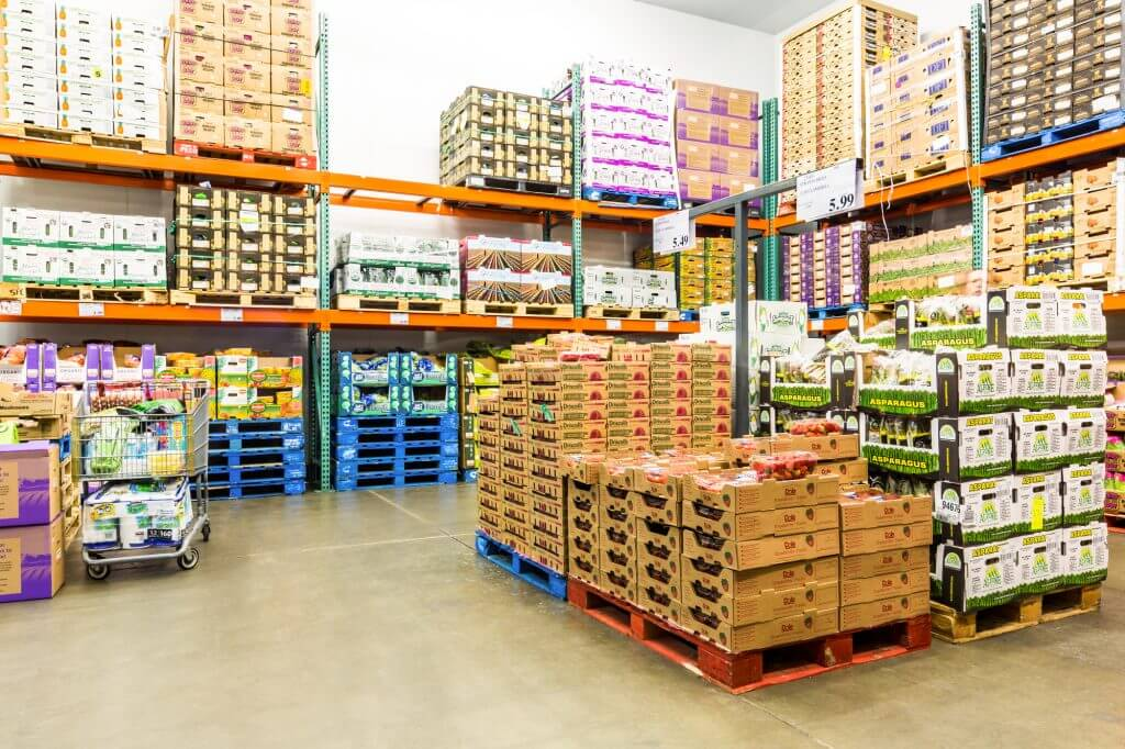 Costco is the cheapest grocery store in Hawaii