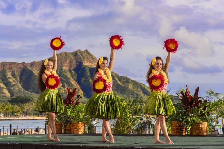 Best Oahu Luau experiences for Families featured by top Hawaii Travel blog, Hawaii Travel with Kids |