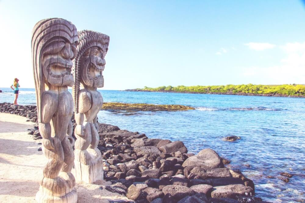 12 FREE Things to do on the Big Island of Hawaii with Kids featured by top Hawaii travel blog, Hawaii Travel with Kids