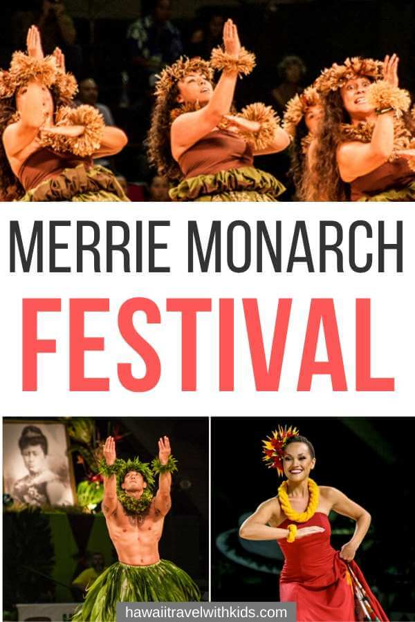 The Merrie Monarch Festival, a complete guide featured by top Hawaii blog, Hawaii Travel with Kids