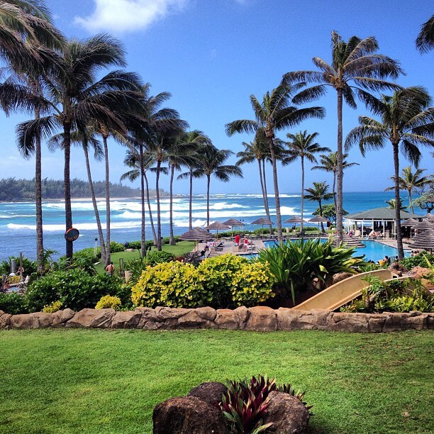 How to Plan a Hawaii Babymoon featured by top Hawaii blog, Hawaii Travel with Kids: Turtle Bay Resort on Oahu