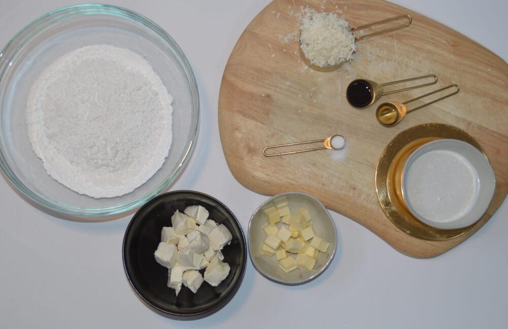 Hawaiian Style Easy Coconut Cake Recipe featured by top Hawaii blog, Hawaii Travel with Kids.