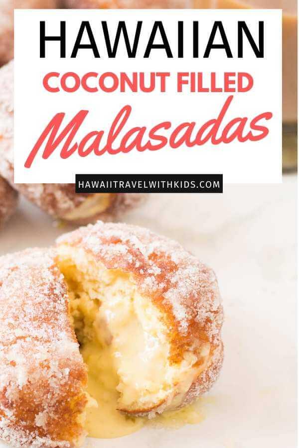 Hawaiian Malasadas Recipe featured by top Hawaii blog, Hawaii Travel with Kids.