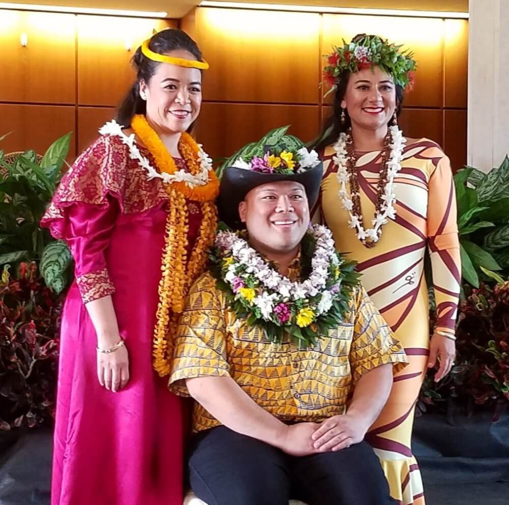 Hawaii Lei Day Celebrations + Activities for Kids featured by top Hawaii blog, Hawaii Travel with Kids: 92nd Lei Court