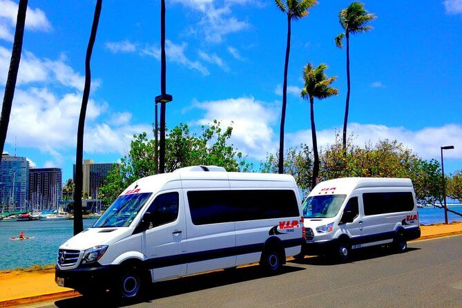 How to Get from Honolulu Airport to Waikiki Easily, tips featured by top Hawaii blog, Hawaii Travel with Kids: Arrival Transfer: Airport Shuttle Honolulu and Waikiki or Cruise Terminal