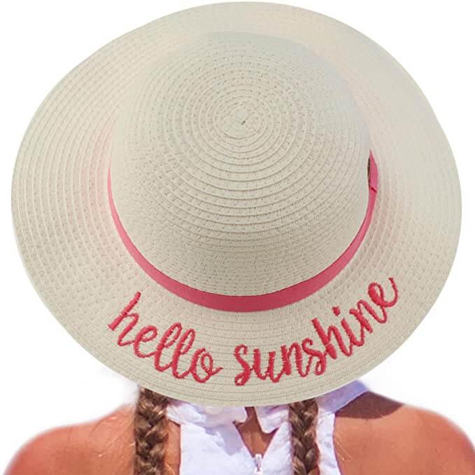Top 10 Best Kids Sun Hats for Hawaii featured by top Hawaii blogger, Hawaii Travel with Kids: https://hawaiitravelwithkids.com/wp-content/uploads/2020/09/81ktp2EAKML._AC_UX679.jpg