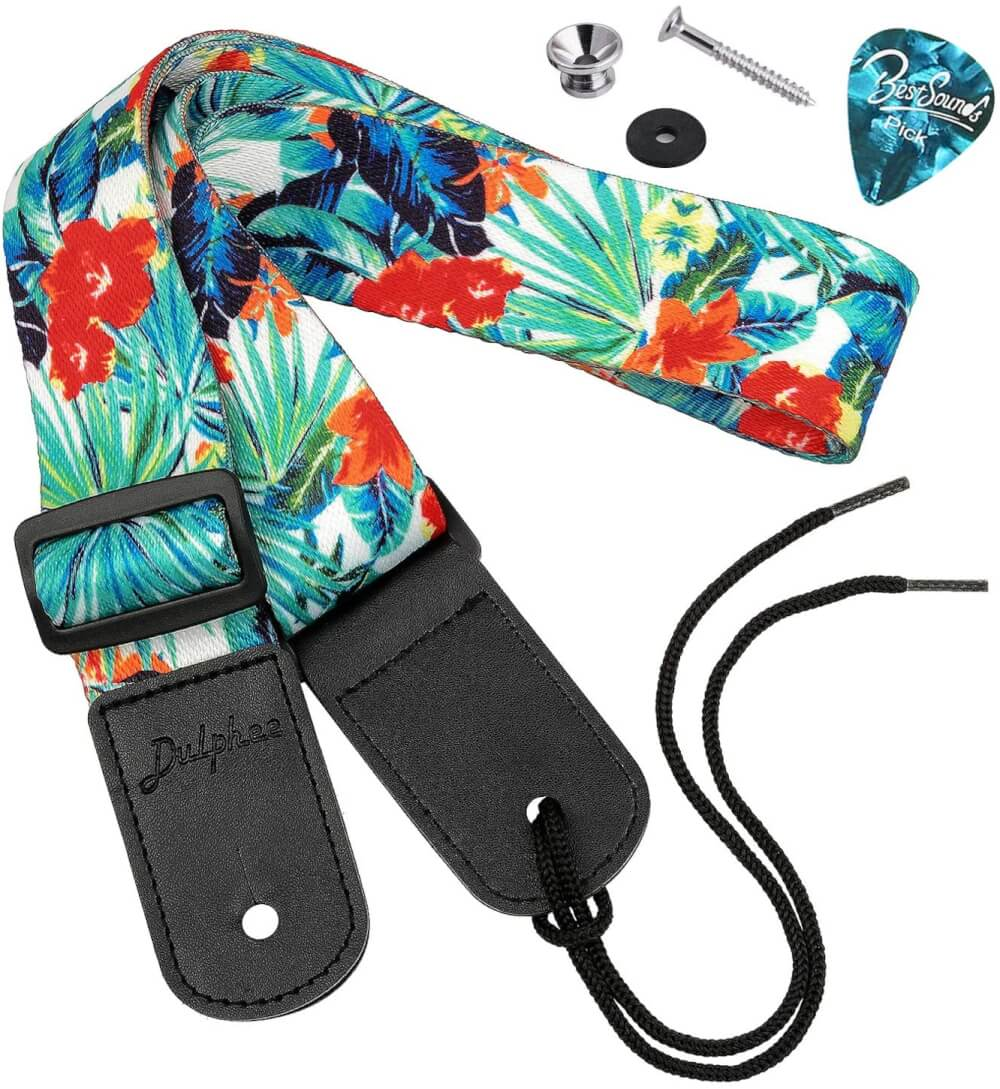 Find out the best kids ukulele strap to buy in this ukulele guide by top Hawaii blog Hawaii Travel with Kids.