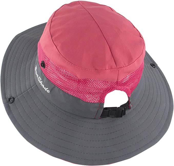 Top 10 Best Kids Sun Hats for Hawaii featured by top Hawaii blogger, Hawaii Travel with Kids: https://hawaiitravelwithkids.com/wp-content/uploads/2020/09/91yiXQx6JaL._AC_UX679.jpg