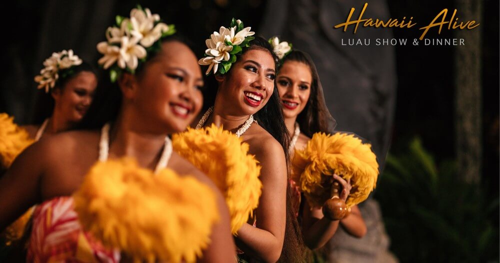 6 Best Kauai Luau Options featured by top Hawaii blogger, Hawaii Travel with Kids