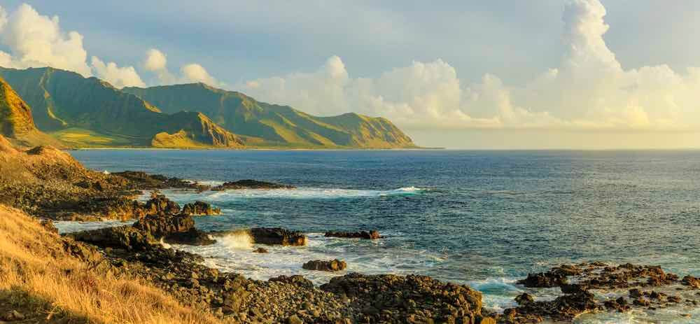 Kaena Point Hike guide featured by top Hawaii blogger, Hawaii Travel with Kids