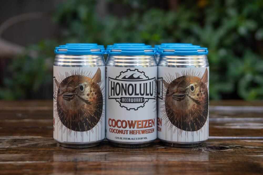 The Best Hawaiian Beer to Enjoy on Maui featured by top Hawaii blog, Hawaii Travel with Kids: https://hawaiitravelwithkids.com/wp-content/uploads/2020/12/img_5fdf90ebc08c1.jpg