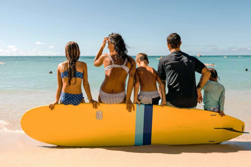 Find out all the best things to do on Oahu with kids from top Hawaii blog Hawaii Travel with Kids.