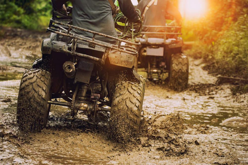 Enjoy a Maui ATV tour for your next Maui adventure.