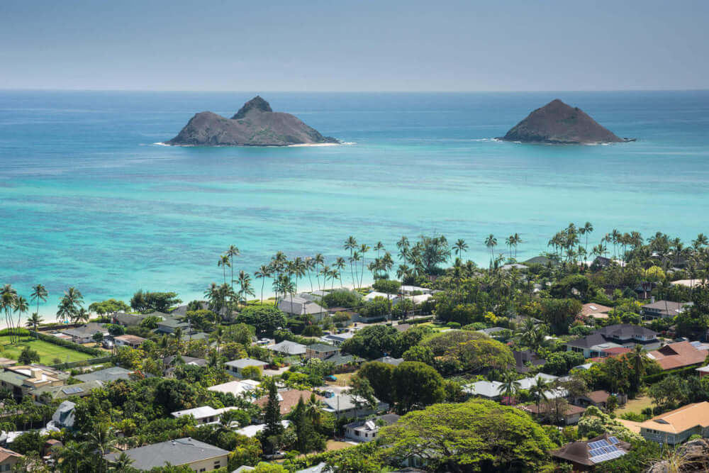 Find out the best things to do in Kailua Oahu by top Hawaii blog Hawaii Travel with Kids